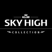 KLM Sky High Collection