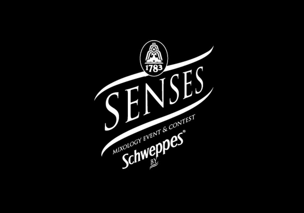 Schweppes Mixology logo